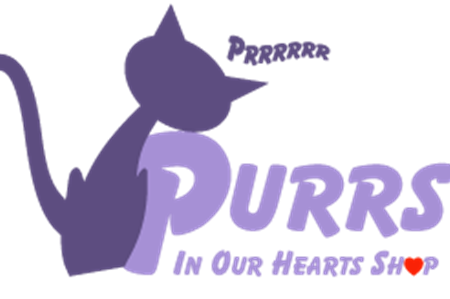 purrs in our hearts